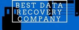 professionnel de récupération de données