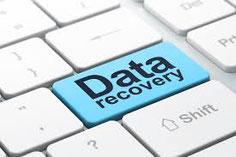 comment récupérer les données