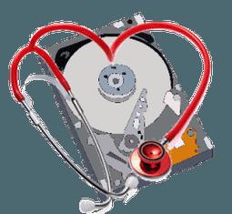 récupération de données disque dur endommagé