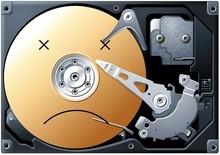 récupérer des données perdues de disque dur