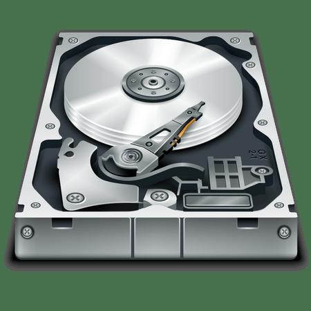 disque dur en panne matérielle